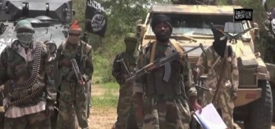 Nigeria-EAU :  Les Emirats dévoilent 38 sponsors de Boko-Haram dont 6 nigérians