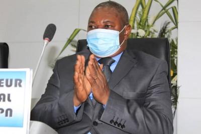 Cameroun: Sorcellerie au cœur de la gouvernance, après la découverte des fétiches au bureau un Dg renforce les mesures de sécurité