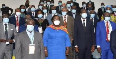 Côte d'Ivoire : Classé 104 sur 180 pays en matière de corruption, Abidjan demande l'implication des inspecteurs généraux