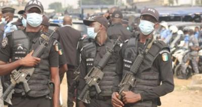 Côte d'Ivoire : Lutte contre la criminalité sur toutes ses formes, lancement jeudi à Yopougon de l'opération Epervier 7