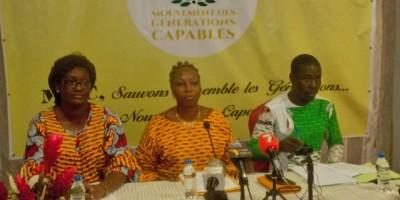 Côte d'Ivoire : Le MGC, un mouvement de soutien à Simone Gbagbo annonce son assemblée générale constitutive le 25 septembre prochain