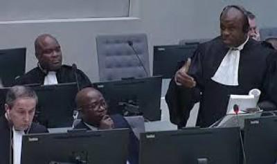 Côte d'Ivoire : CPI,   dédommagement  réclamé par   Blé Goudé, une nouvelle chambre constituée pour statuer sur la recevabilité et le fonds