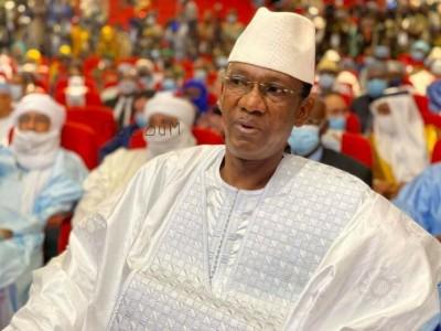 Mali : Une soixantaine de partis annoncent le boycott des «assises nationales» voulues  par Choguel Maïga