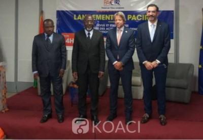 Côte d'Ivoire :  APE, l'UE dote le deuxième secteur de concentration du Programme d'appui à la compétitivité et à l'intégration régionale d'une enveloppe de 575 millions d'euros