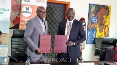 Côte d'Ivoire : Après Cocody, Dimbokro au secours des artistes, le vrai sens de la si...