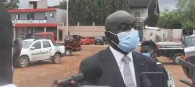 Côte d'Ivoire : Sécurité routière, le contrôle technique facteur clé du développement routier inter-urbain