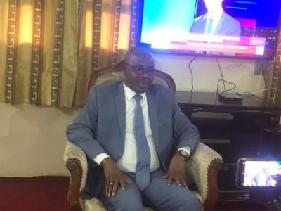 Côte d'Ivoire : Après plus de 10 mois à la Maca, Babily Dembélé, président du CIDP re...