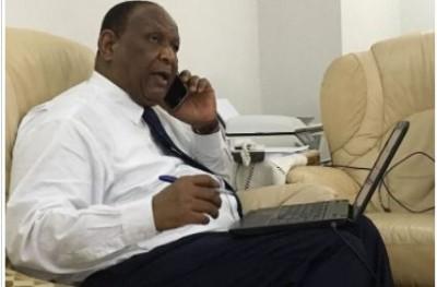 Côte d'Ivoire-Guinée : Rumeurs de sa présence à Abidjan, l'ancien Premier Ministre Gu...
