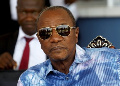 Guinée : La junte menace de traduire Condé en justice et lui pose un ultimatum de cinq jours