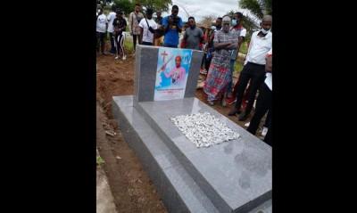 Côte d'Ivoire : Obsèques de S-Kelly, palabres autour du corps entre les deux familles...