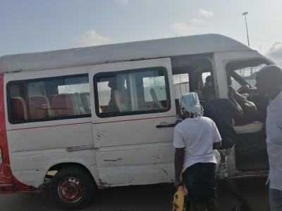 Côte d'Ivoire :    Déploiement de la vidéo-verbalisation, hausse du prix du transport...