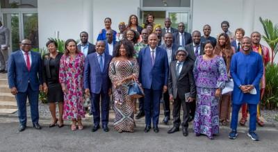 Côte d'Ivoire : Patrick Achi annonce la création d'un fonds de garantie pour la produ...