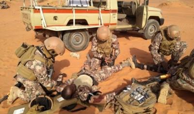 Nigeria : 16 soldats tués dans une embuscade de l' ISWAP dans le nord-ouest
