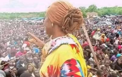 Côte d'Ivoire : Boundiali, la renommée guérisseuse Adissa Touré de Kolia interdite d'...