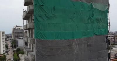 Côte d'Ivoire : Affaire d'un immeuble de la « mort » en construction à Marcory, le Ministère autorise le maître à reprendre les travaux, ce qu'on lui exige