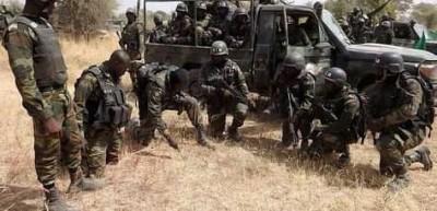 Cameroun : Crise anglophone, au moins 10 soldats tués par les séparatistes