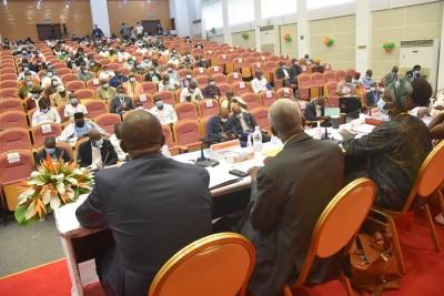 Côte d'Ivoire : AGO de la FIF, l'approbation des comptes reportée, 20 Décembre au plu...