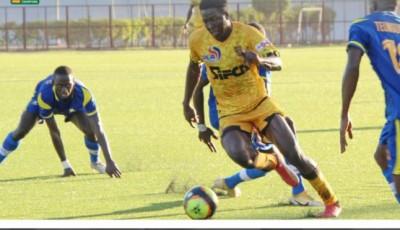 Côte d'Ivoire : Coupes africaines inter-clubs, FC San Pedro éliminé, l'ASEC poursuit...