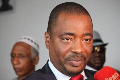 Guinée : Tibou Kamara, ancien porte-parole du gouvernement brièvement interpellé, les explications de la junte