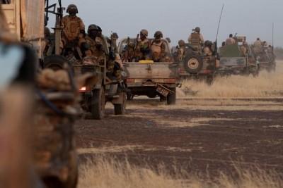 Burkina Faso : Des terroristes neutralisés par l'armée