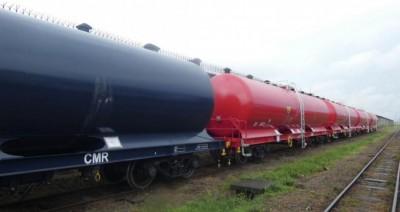 Cameroun : Camrail, filiale de Bolloré, renforce la chaine d'approvisionnement des carburants sur l'ensemble du pays