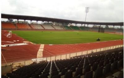 Côte d'Ivoire : Le stade de Yamoussoukro d'un coût de 47 milliards FCFA pas homologué...
