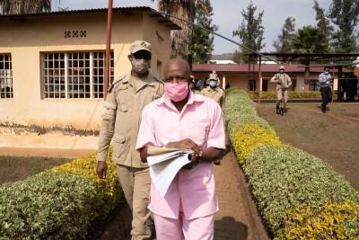 Rwanda : Paul Rusesabagina écope de 25 ans de prison pour « terrorisme »