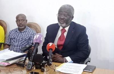 Côte d'Ivoire : Élection à la Fédération de Taekwondo, Alain Zunon affronte le maire...