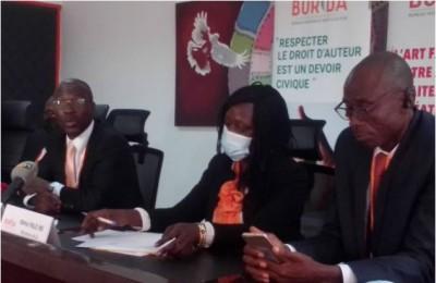 Côte d'Ivoire : Différents  droits des artistes, les radios, télévisions et téléphonies doivent plus de 800 millions FCFA au Burida, tout sur les derniers chiffres des répartitions