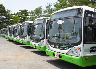 Côte d'Ivoire : Bouaké, les  nouvelles lignes de la Sotra seront disponibles dès vendredi prochain