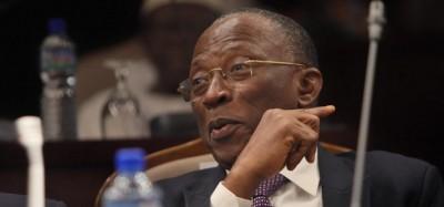 Togo :  Requête du parti FDR à relancer la vie économique et socio-politique