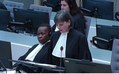 Côte d'Ivoire : Requête  de Blé Goudé en vue d'obtenir  une indemnité compensatoire,  le  Procureur et  la représentante des victimes souhaitent la tenue de l'audience en 2022