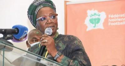 Côte d'Ivoire : Non-homologation du stade de Yakro, le CONOR-FIF mis sous pression pa...