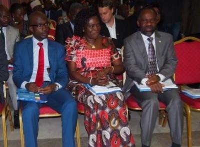 Côte d'Ivoire ; Dano Djédjé lève un coin de voile sur la date de la tenue du congrès...