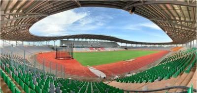 Côte d'Ivoire : Non-homologation du Stade de Yakro, voici les remarques des inspecteurs de la CAF , la FIF à jusqu'à minuit pour désigner un autre pays