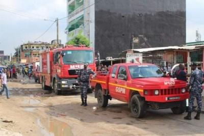 Côte d'Ivoire : À Cocody, une mère de deux enfants se jette du 4e étage d'un immeuble...