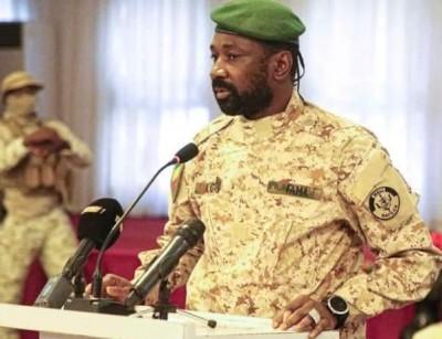 Mali : « 61 ème anniversaire », Assimi Goita esquive l'affaire Wagner et annonce la création d'une école de guerre