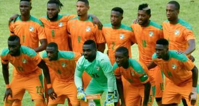 Côte d'Ivoire :   Qualification de la coupe du monde, les deux matchs des éléphants s...