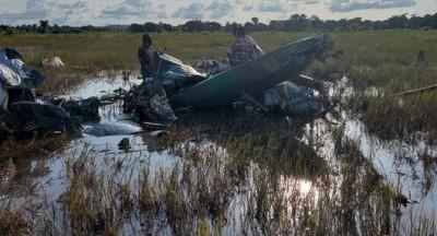 Côte d'Ivoire : Crash du MI-24, les 5 dépouilles retrouvées, hommage militaire annonc...