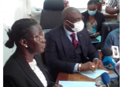 Côte d'Ivoire : Le match des éléphants délocalisé  au Bénin, le Ministère dénonce  un...