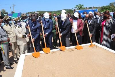 Côte d'Ivoire : Exécution du Budget à fin juin 2021, le Gouvernement annonce un taux...