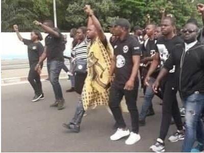 Côte d'Ivoire :  Universités Publiques,  seulement 12.913 bacheliers orientés  sur 69.332 demandeurs, la FESCI fait l'amer constat de l'échec du processus d'orientation, ses exigences au gouvernement