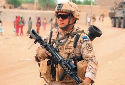 Mali : L'Estonie menace de retirer ses forces en cas de coopération militaire avec Wagner
