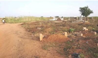 Burkina Faso : Plus de 200 tombes hors des cimetières menacées d'exhumation