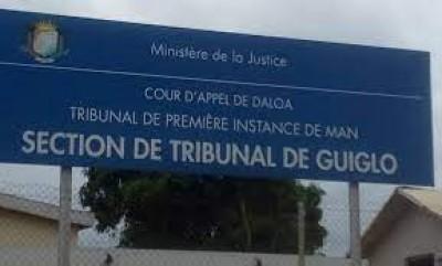 Côte d'Ivoire : Il l'arnaque de 6 millions en lui promettant l'Europe, 12 mois de pri...