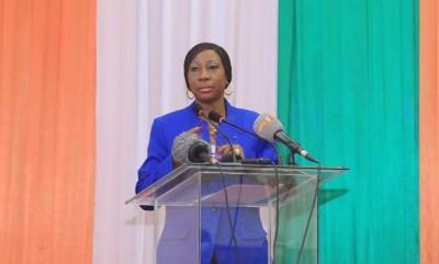 Côte d'Ivoire:    Abobo, Kandia Camara fait embaucher plus de 100 agents municipaux à mairie