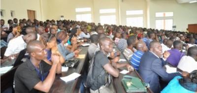 Côte d'Ivoire : Orientations des Bacheliers dans les Universités publiques, les éclai...