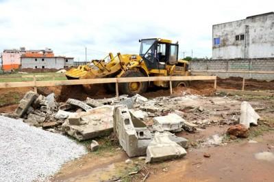 Côte d'Ivoire : Lutte contre les constructions anarchiques, deux bâtisses partielleme...