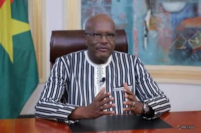 Burkina Faso : Lutte contre le terrorisme, Le président Kaboré plaide pour un mandat onusien en faveur de la Force conjointe du G5 Sahel