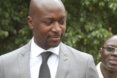 Mali : Mahamadou Camara,ex-Dircab d'IBK en prison pour l'affaire dite de l'avion présidentiel